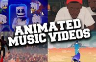 Top-20-Animated-Music-Videos-of-2018